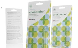 First Post-Consumer Recycled Materials Combo Program for Blister Packaging