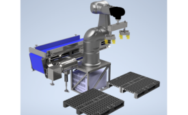 JLS Automation Launches High Payload Product Handling Solution