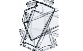 Lumson Set to Introduce PCR Glass
