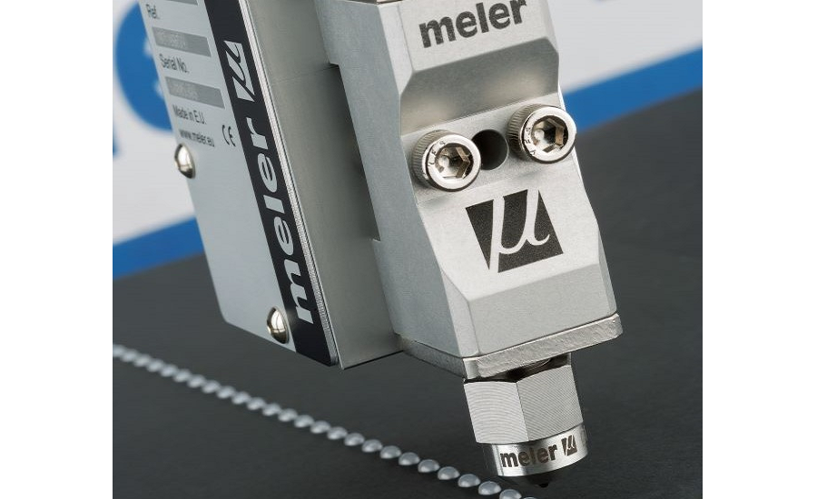 Improve Seal Quality with Hot Melt Dot Sealing Applicator