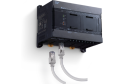 Omron Releases CP2E Series All-in-One Controller for Compact IoT Applications