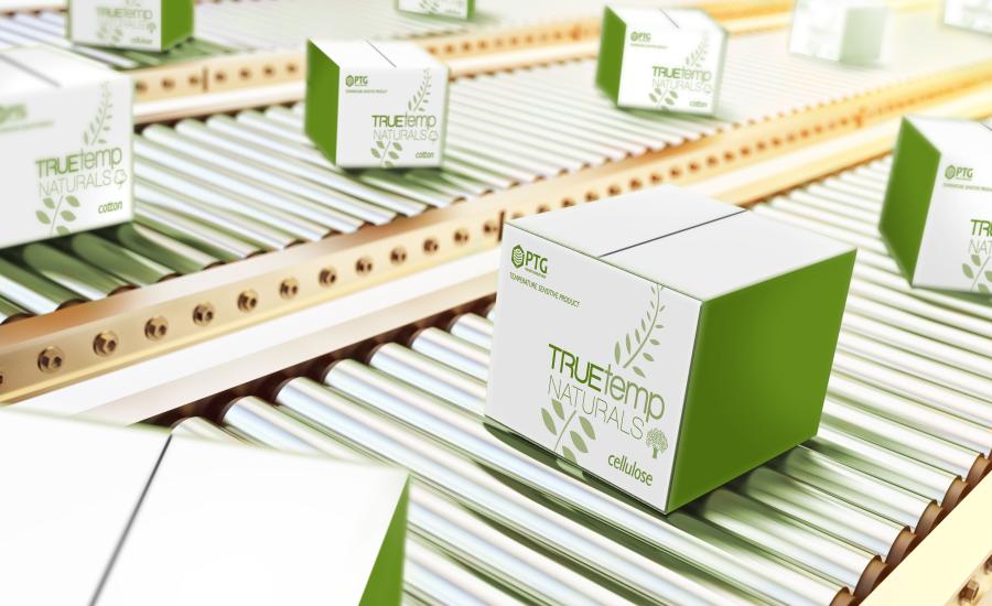 PTG Launches Dual-Temperature Pharmaceutical Shipper
