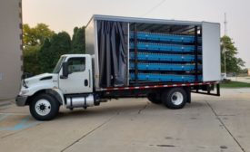 Ultimation Industries Launches Specialty Automated Delivery Systems