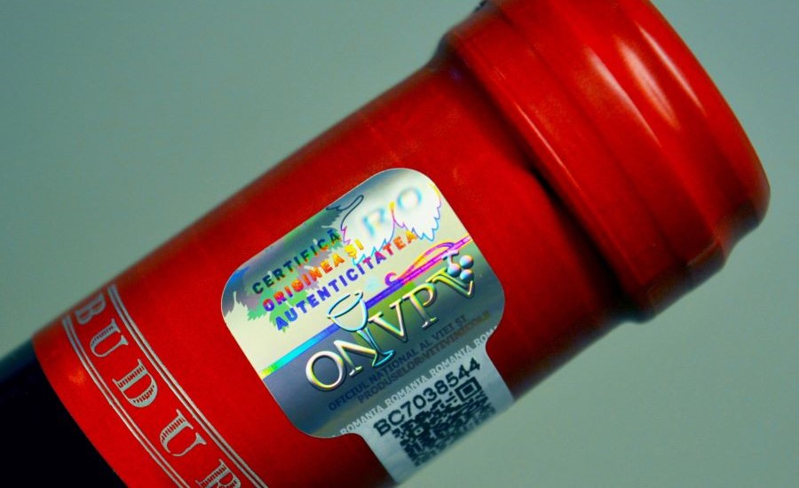 New Interactive Holographic Labels Offer Provenance, Counterfeit Protection