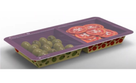 Harpak-ULMA Launches PaperSeal® Sustainable Food Packaging Solution