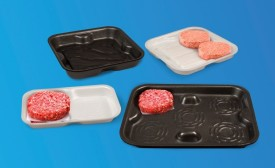 Dolco Packaging Launches Processor-Grade Patty Tray Line