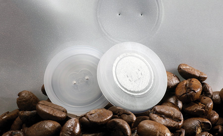 Compostable biobased packaging