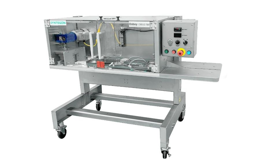Syntegon Launches Redesigned CBS-D Band Sealers