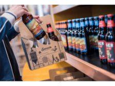Beer packaging case study
