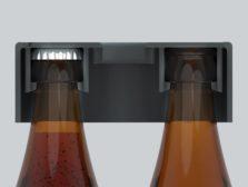 bottle bridge