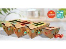 packaging line