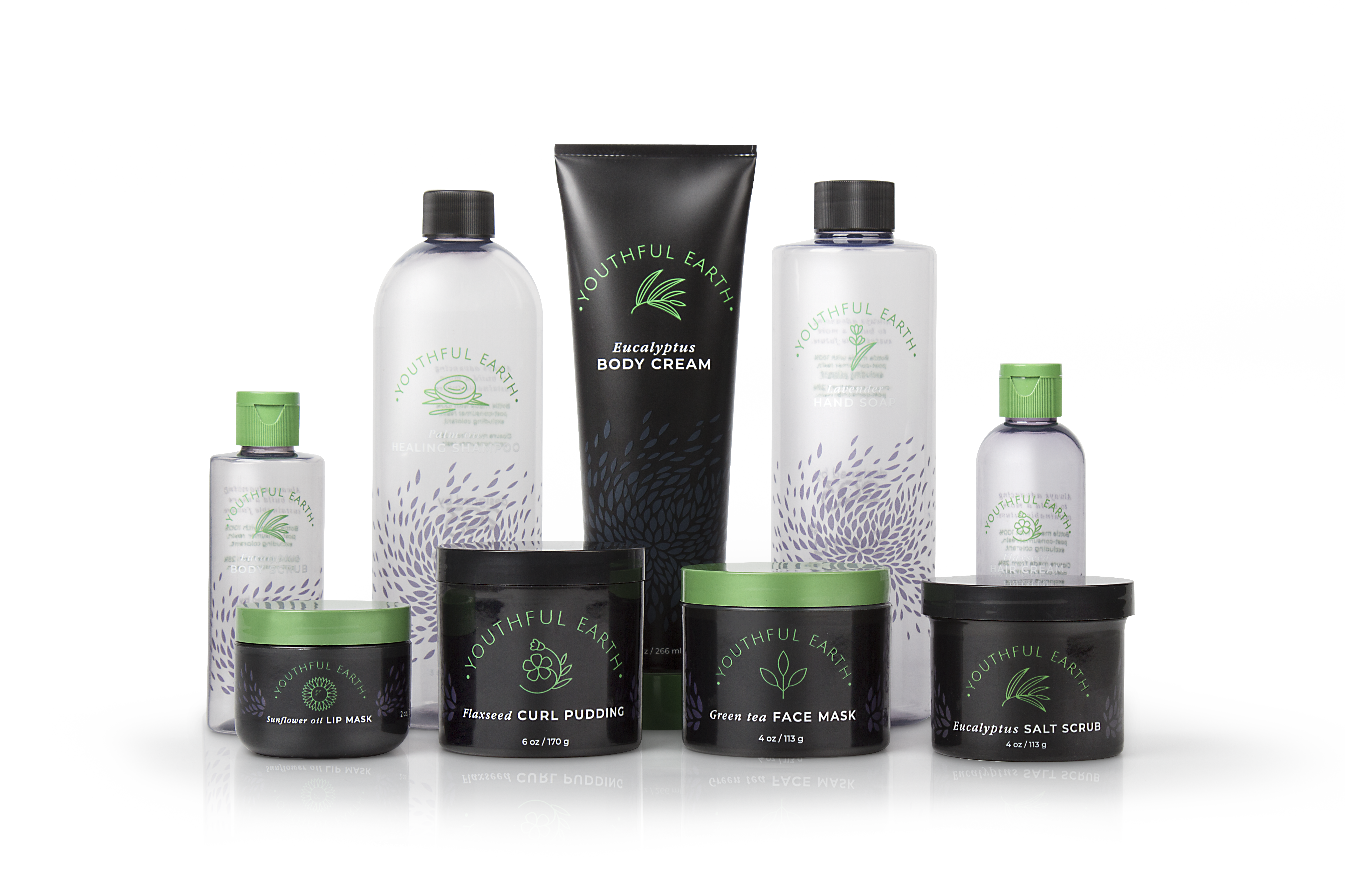 Berry Introduces Verdant PCR Bottles, Tubes, Jars and