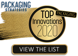 Top Packaging Innovations of 2021