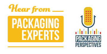 Packaging Perspectives Podcasts Promotion