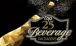 Top 25 Beverage Packaging Companies