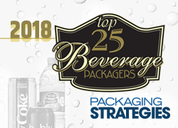 Top Beverage Packagers August 2018 Promo