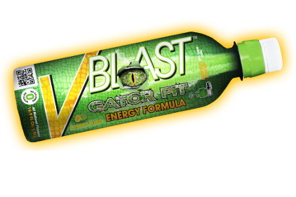 vblast energy water with vitamin release cap feature image