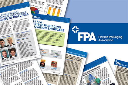 FPA Publishes 'Sustainability Life Cycle and Economic Impacts of Flexible Packaging in E-commerce Report'