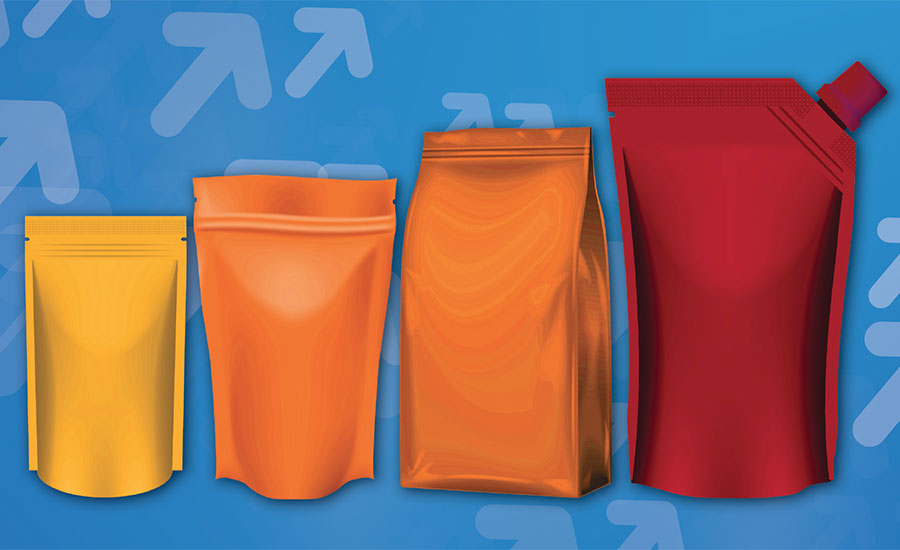 GENERIC- Flexible Packaging