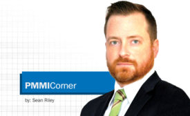 Sean Riley is the editorial director of marketing & communications at PMMI
