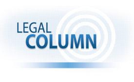 Legal Column