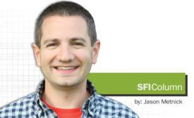 SFI, Jason Metnick