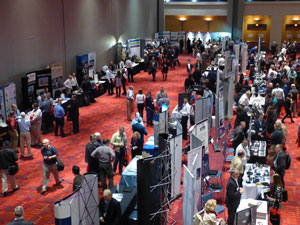Expo continues to gain momentum, with national & international exposure.