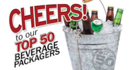 2012 Top 50 Beverage Packagers