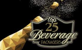 Packaging Strategies 2016 top 25 beverage packaging companies report