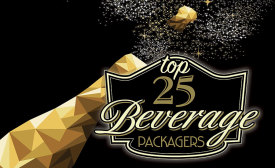 Packaging Strategies 2016 top 25 beverage packaging companies report