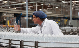 packaging production worker