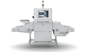 Eagle's Bulk 540 PRO x-ray inspection system