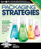 Packaging Strategies February 2016 Cover