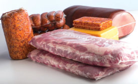 Shrink bag packaging helps reduce discoloration and bacterial growth in meat and poultry products
