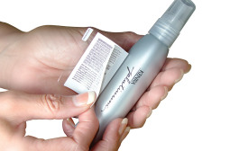 Kenra Platinum Hot Spray
