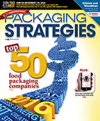 Packaging Strategies July 2016 Cover