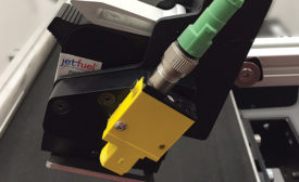 Thermal InkJet overcomes the downsides of Continuous InkJet