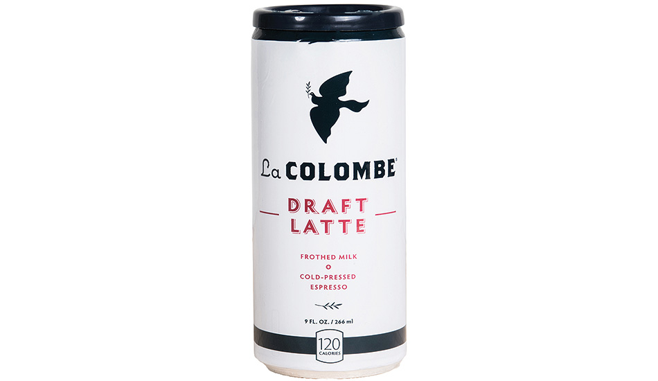 La Colombe's Draft Latte is paving the way for a future of textured beverages