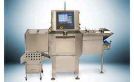 Xpert x-ray system