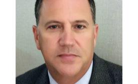 Walt Berghahn, executive director of HCPC