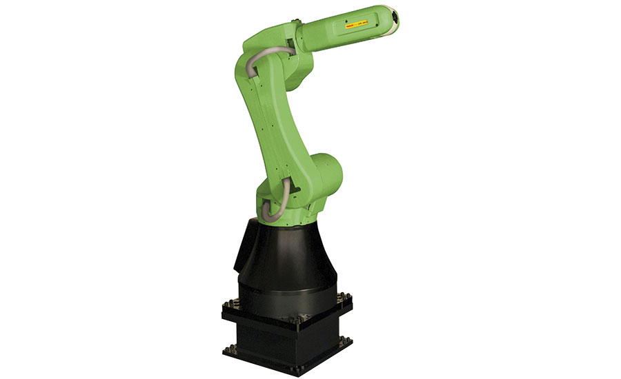 ESS Technologies FANUC CR35iA Collaborative Robot