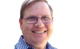Kirk Hendrickson, CEO of Eye Faster