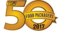 Packaging Strategies Top 50 Food Packaging Companies 2017