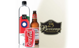Top 25 Beverage Pkg cover image