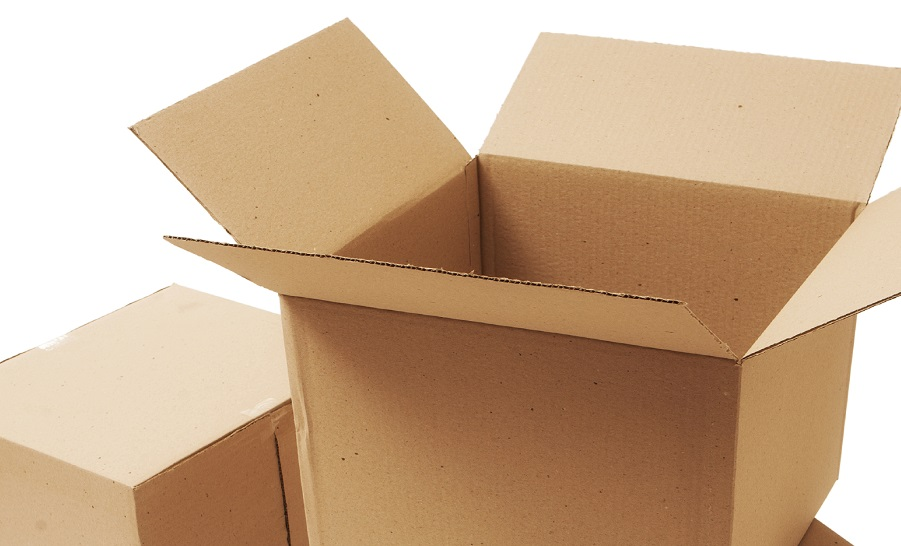 Moving Made Easy With Used Cardboard Boxes