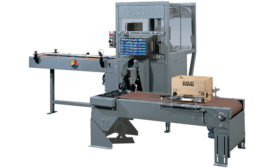 A-B-C Packaging's automated Model 19