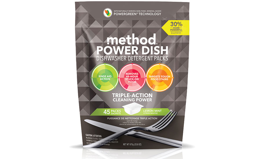 Power Dish Pouch
