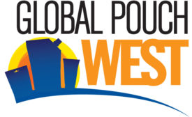 Global Pouch West Logo
