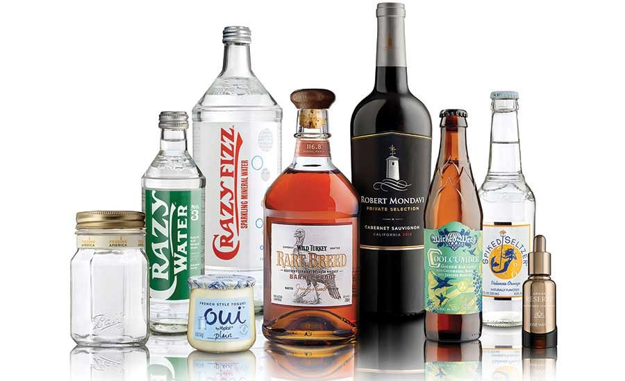 Packaging Outlook 2018: Glass Packaging Overview