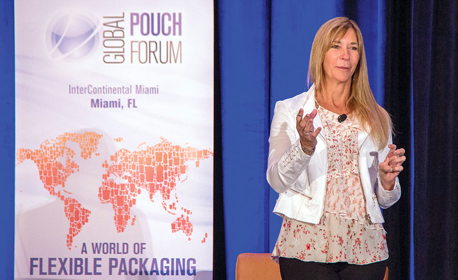 2018 Global Pouch Forum
